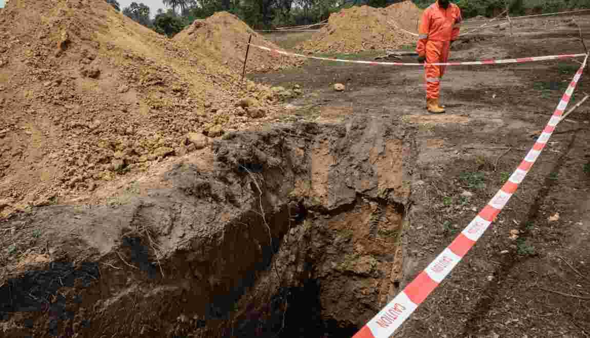 Nigeria: une once d'espoir après le début du nettoyage de l'Ogoni, ravagé par le pétrole