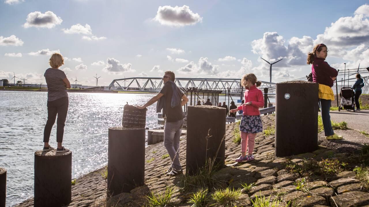 Aux Pays-bas, 10 ouvrages hors norme pour contrer la montée des eaux