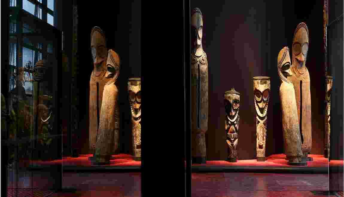 Les objets d'art doivent-ils être restitués à leur pays d'origine ?