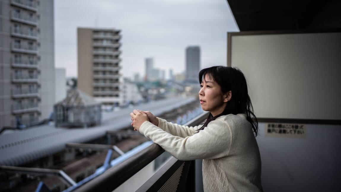 """Fukushima: des évacués refusent de jouer le jeu des """"JO de la reconstruction"""""""