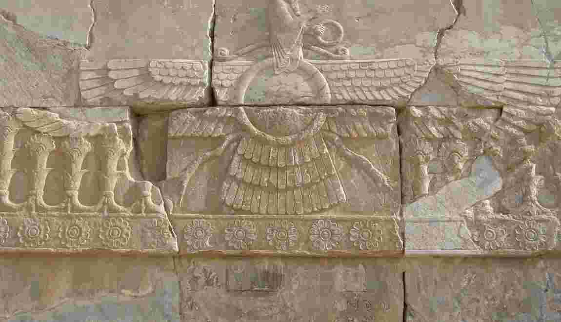 Iran : les 7 piliers du zoroastrisme