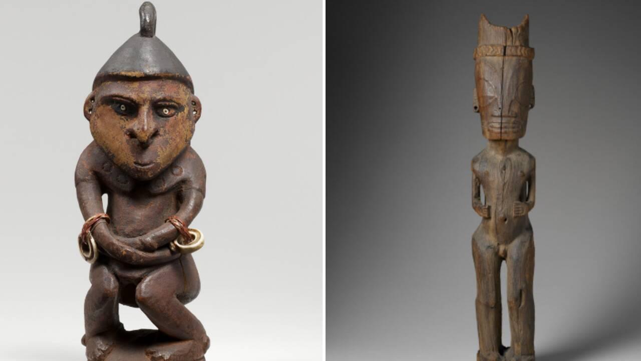 Le musée Quai Branly célèbre les arts d'Océanie