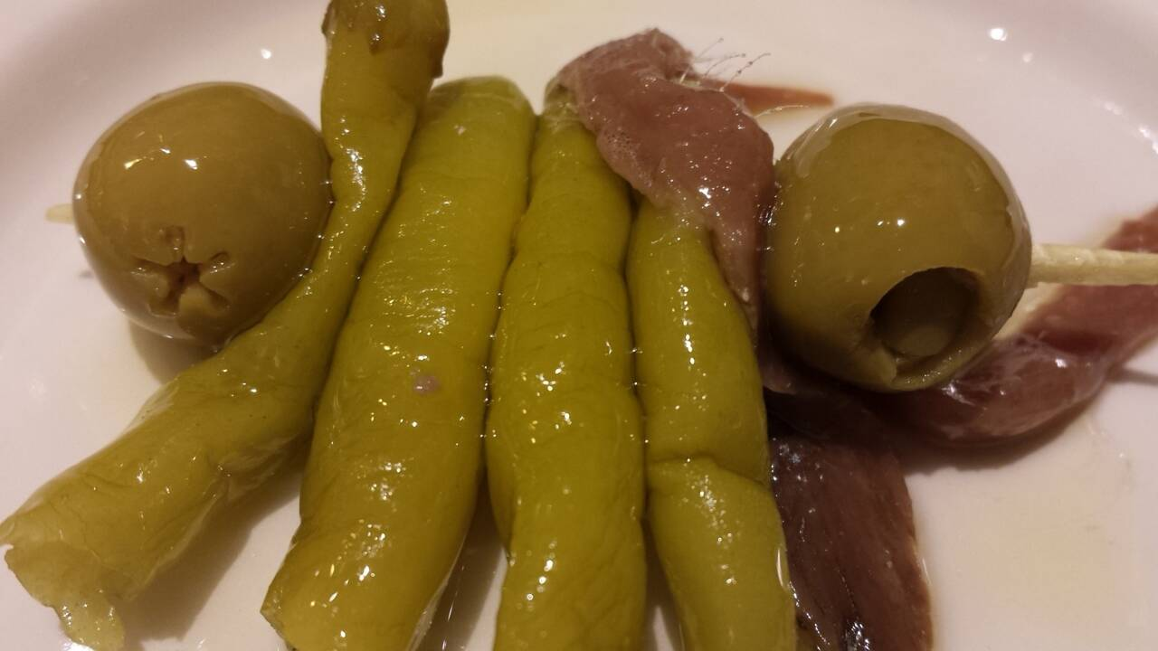 Pays basque espagnol : au royaume de la gastronomie