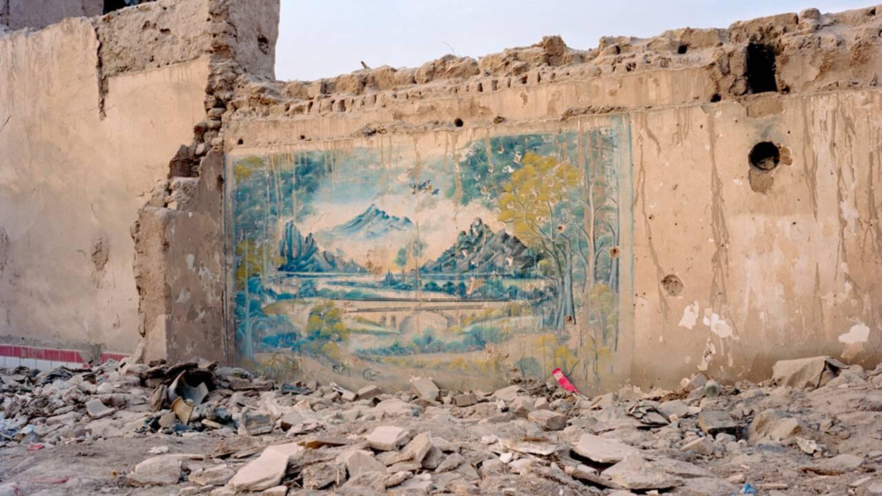 Xinjiang : bienvenue dans l'enfer made in China