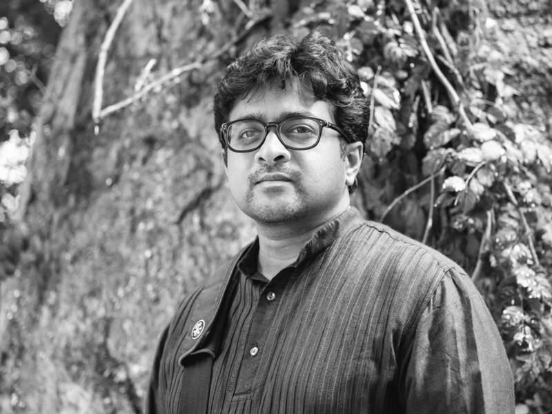 Mahesh Shantaram, photographe