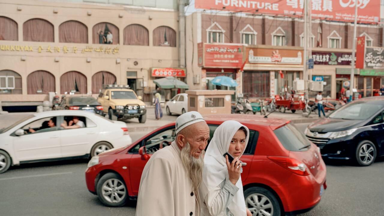 Chine : être ouïgour au Xinjiang, un contrôle de chaque instant