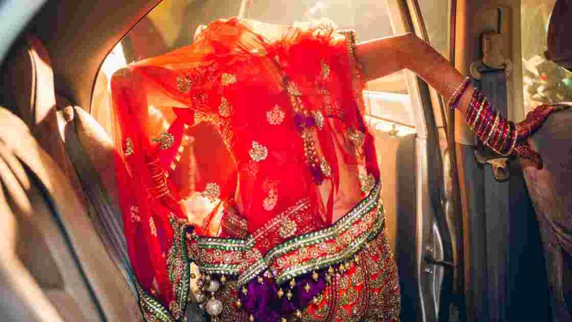 En Inde, des mariages dignes de Bollywood