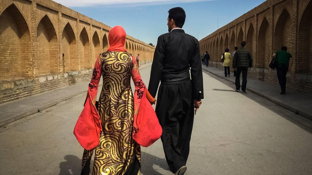 Ces jeunes Iraniens héros d'Instagram
