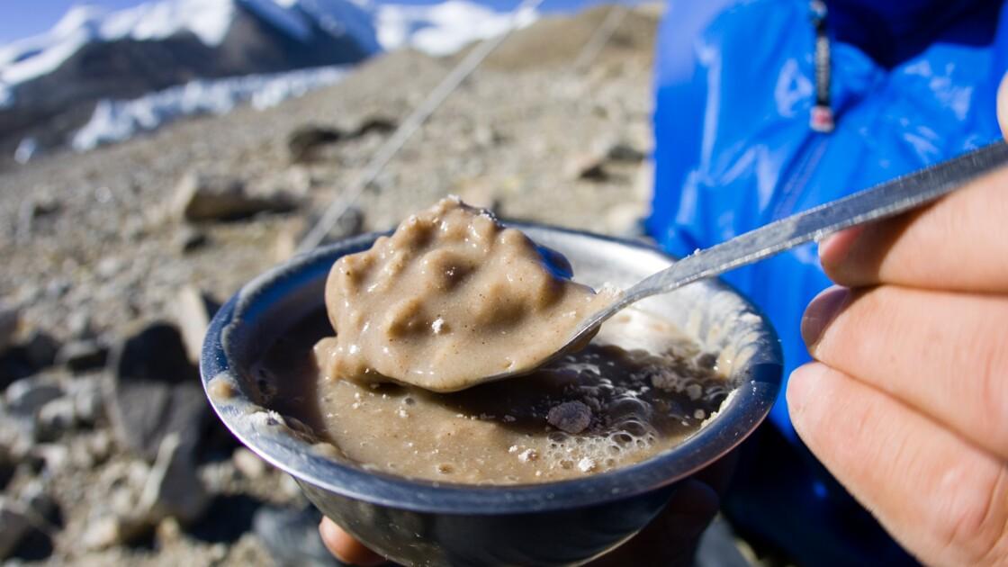 La recette de la tsampa, le porridge du Tibet