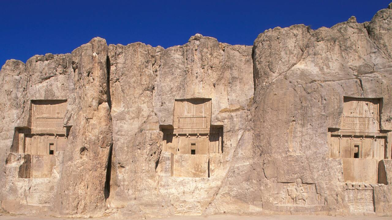 Visiter l'Iran en 16 étapes inoubliables