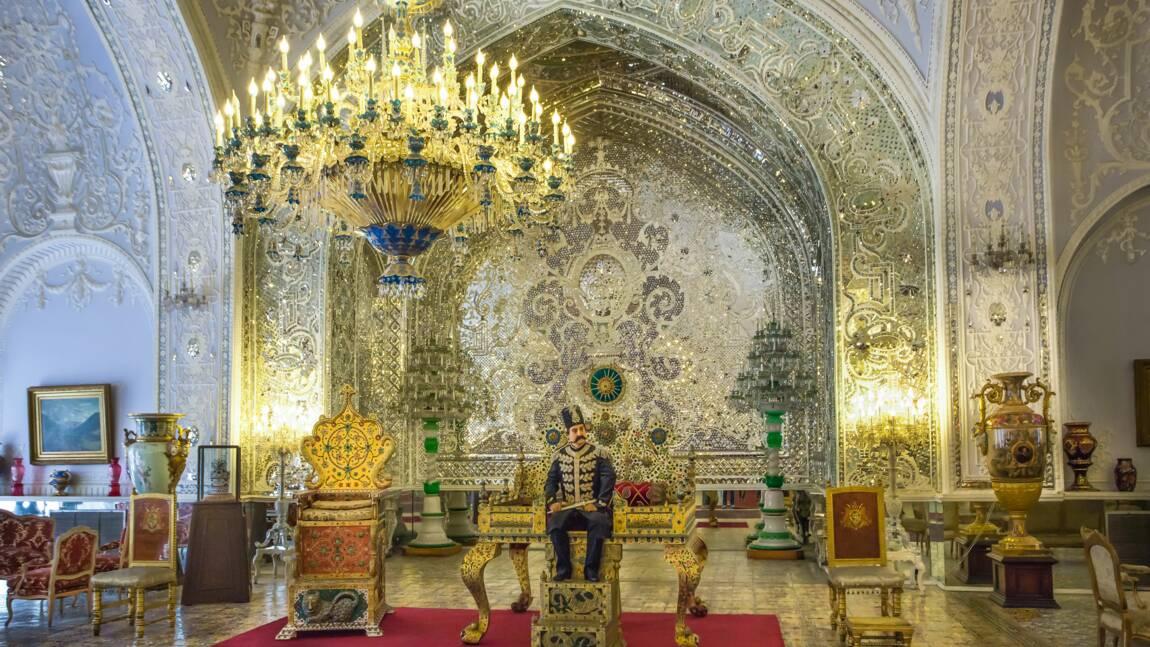 Iran : 9 choses à faire à Téhéran
