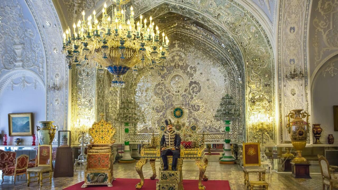Visiter Téhéran : 9 choses à faire dans la capitale iranienne