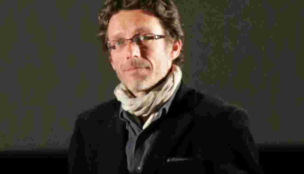 Nils Tavernier : « J'admire l'état d'esprit des Sénégalais »