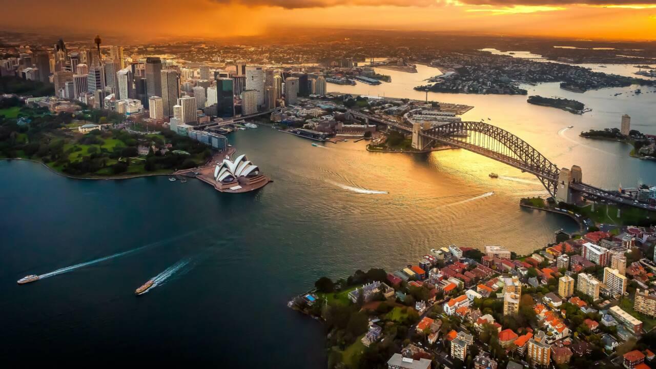 Changement climatique : plus d'hiver en Australie d'ici 2050 ?