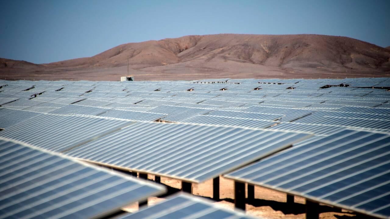 Le Chili, nouvel Eldorado des énergies vertes