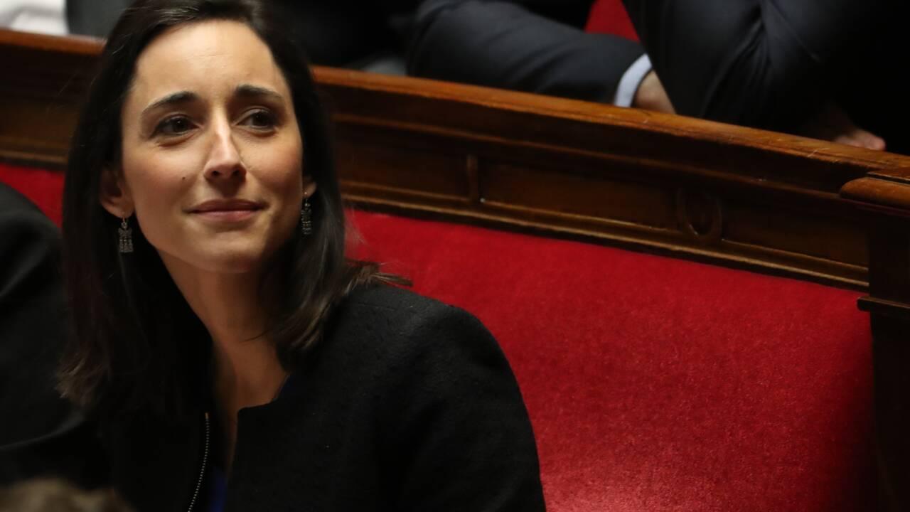 Brune Poirson élue à l'ONU pour l'environnement