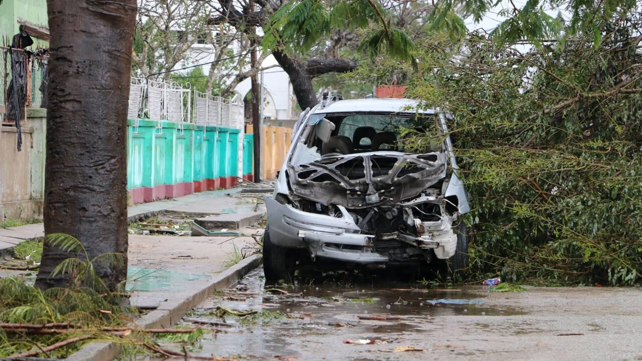 Cyclone Idai: 162 morts au Mozambique et au Zimbabwe, routes et hôpitaux détruits