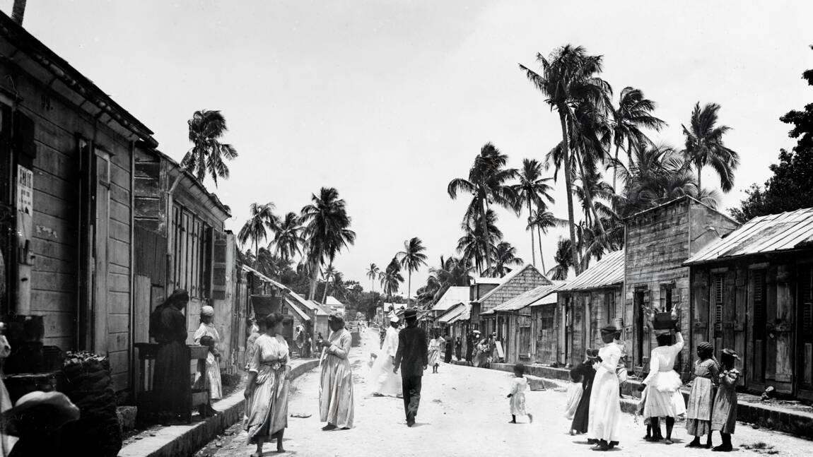 Haïti, Martinique, Guadeloupe, Guyane… 200 ans de guerre et d'esclavage