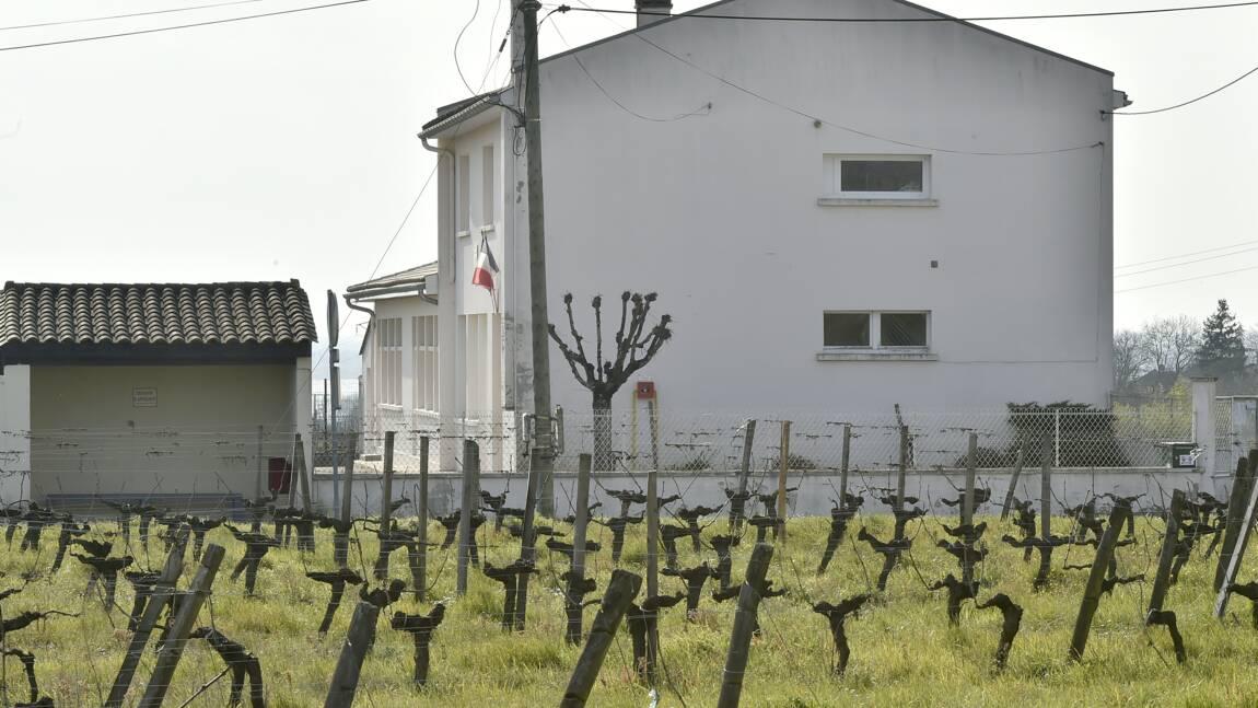 Pollution aux pesticides: deux châteaux bordelais en procès