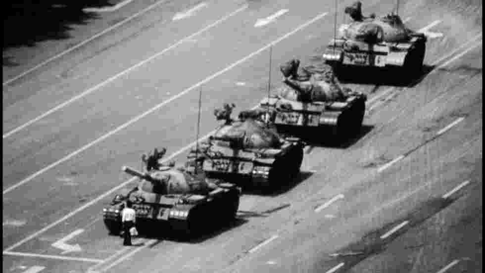 Tian'anmen, 1989-2019 : trente ans après, quel héritage ?