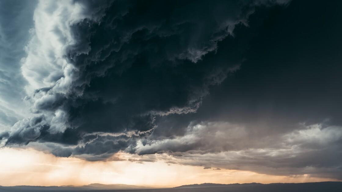 Des tempêtes trois fois plus violentes en Europe d'ici la fin du siècle