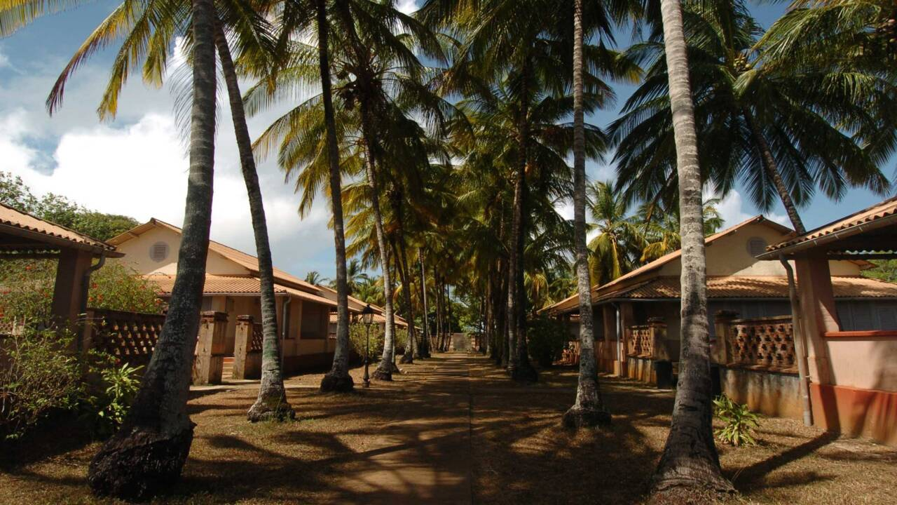 Les dernières années du bagne de Guyane