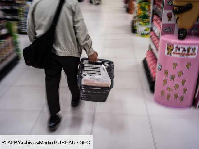 Les sacs plastiques sont devenus payants au Japon