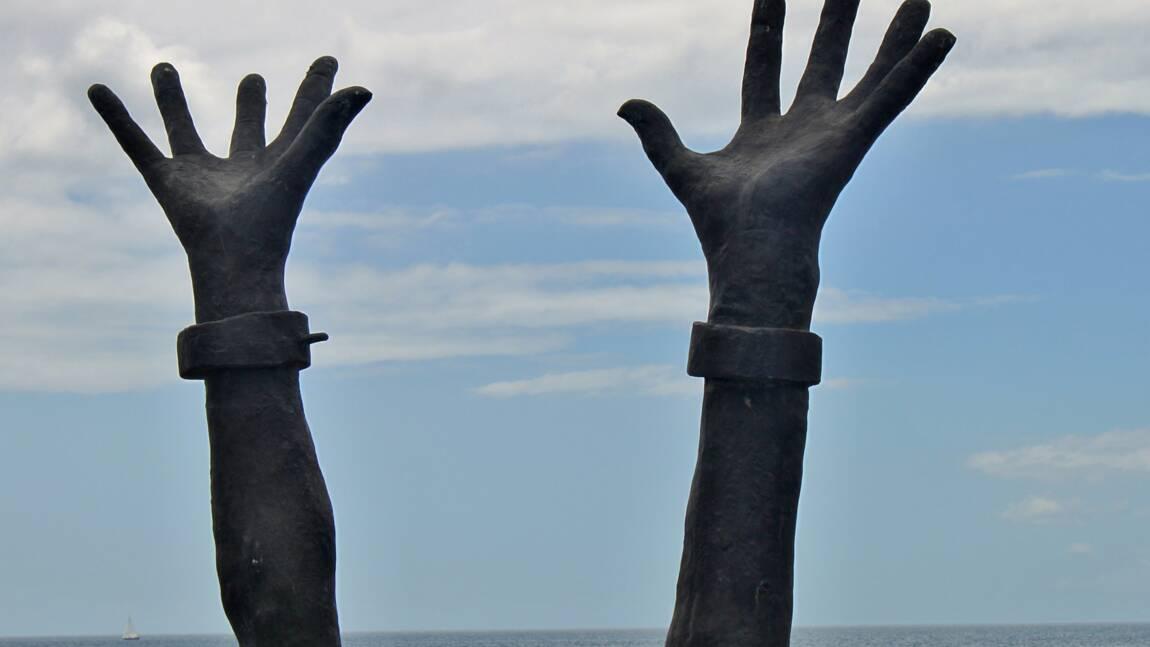 Esclavage : 1642, et la France devint une puissance négrière