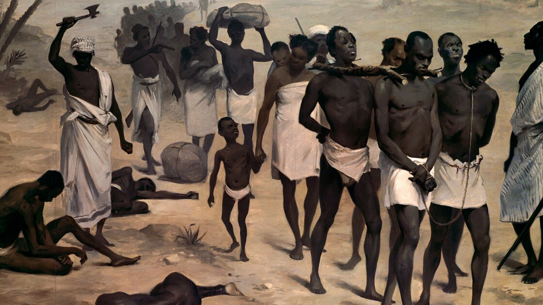 1802 : pourquoi Napoléon a-t-il rétabli l'esclavage ? - Geo.fr