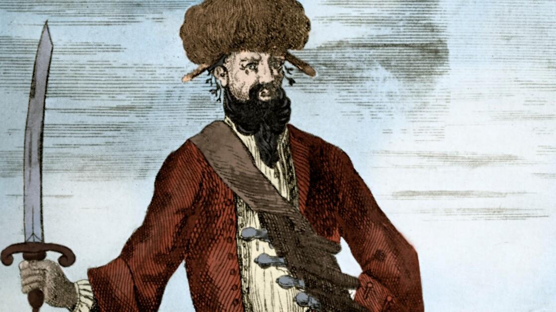 Pirates, corsaires, flibustiers… Petit lexique des aventuriers des mers