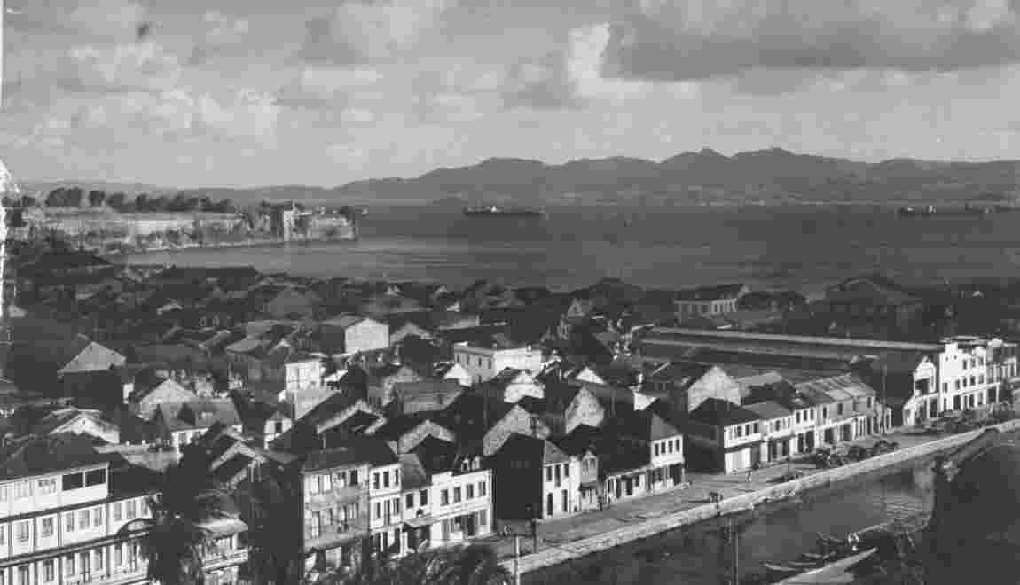 Seconde Guerre mondiale : la Martinique sous la botte de Vichy
