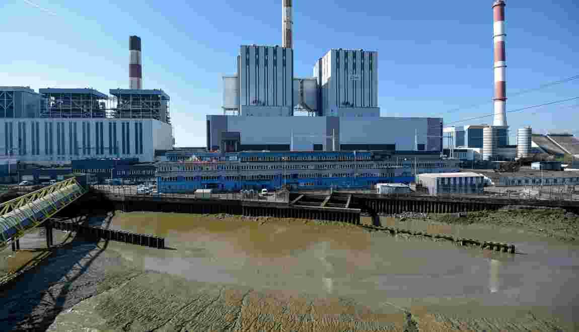 Fermeture des centrales à charbon en 2022: le gouvernement garde le cap
