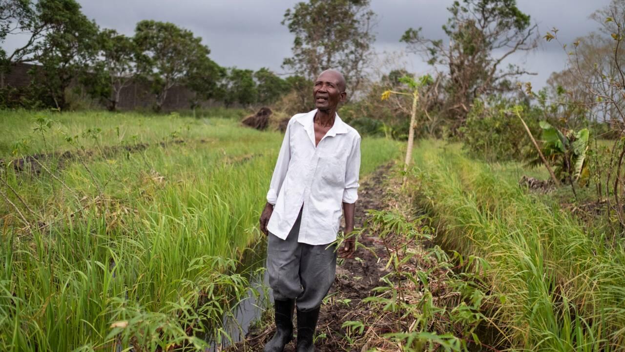 Cyclone au Mozambique: le bilan dépasse les 400 morts