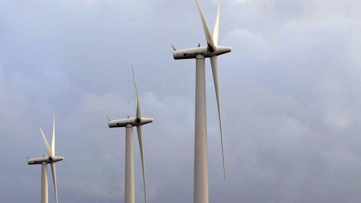 Éoliennes: la Charente-Maritime vent debout contre de nouveaux projets