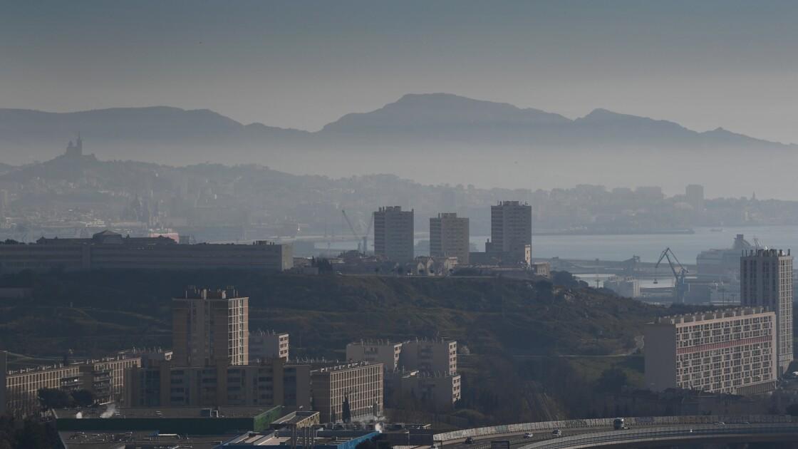 """Pollution de l'air: l'Unicef appelle la France à réagir """"au plus vite"""""""