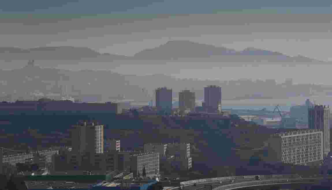 En Île-de-France et à Marseille, de nombreuses écoles exposées à la pollution au monoxyde de carbone
