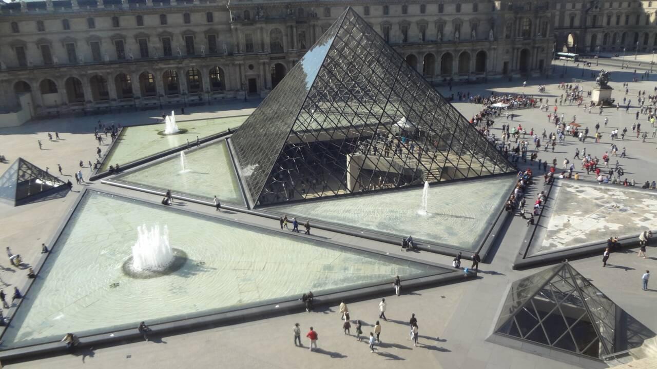 Pyramide du Louvre : 6 choses à savoir sur le monument qui célèbre ses 30 ans