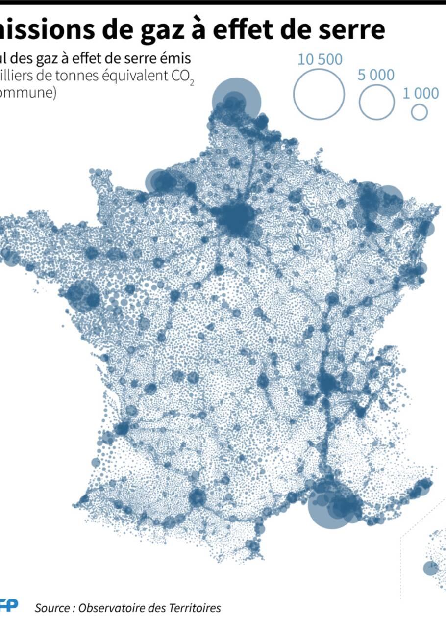 Pour les grandes entreprises, la neutralité carbone en France est possible