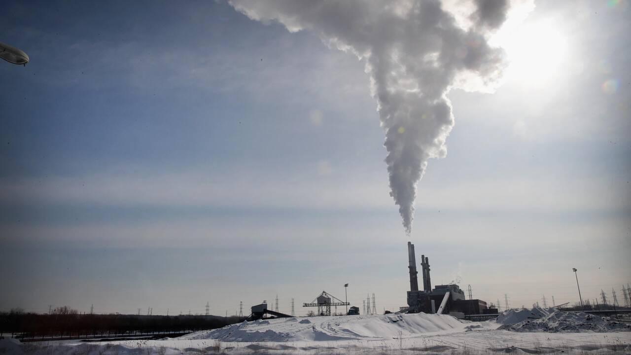 50 centrales au charbon ont fermé sous Trump (ONG)