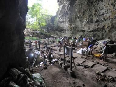 Aux Philippines, des fouilles révèlent l'existence d'une nouvelle espèce humaine