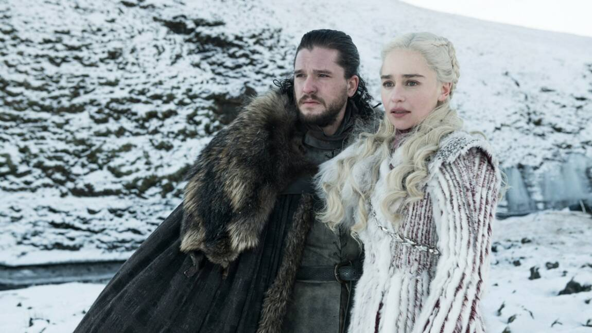 Winter is coming : le message écolo de Game of Thrones