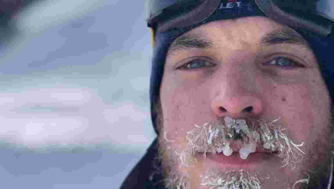 Ce jeune Français traverse le Canada à pied : 5000 km de Montréal à Vancouver