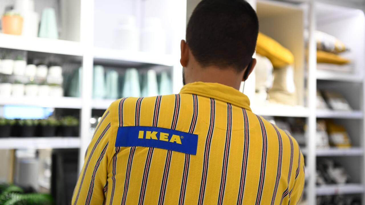 Ikea s'engage à réduire son empreinte carbone et à lutter contre la surconsommation
