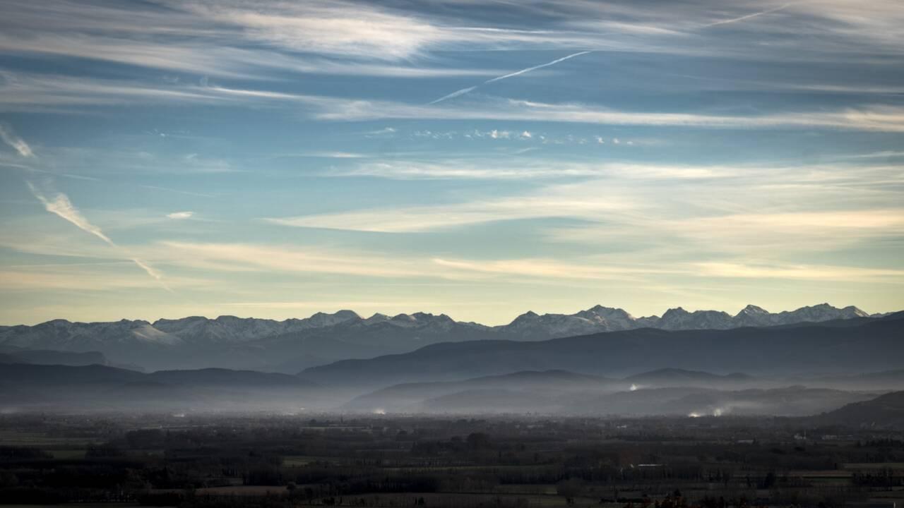 Pollution : on a trouvé autant de microplastiques dans une zone isolée des Pyrénées qu'à Paris