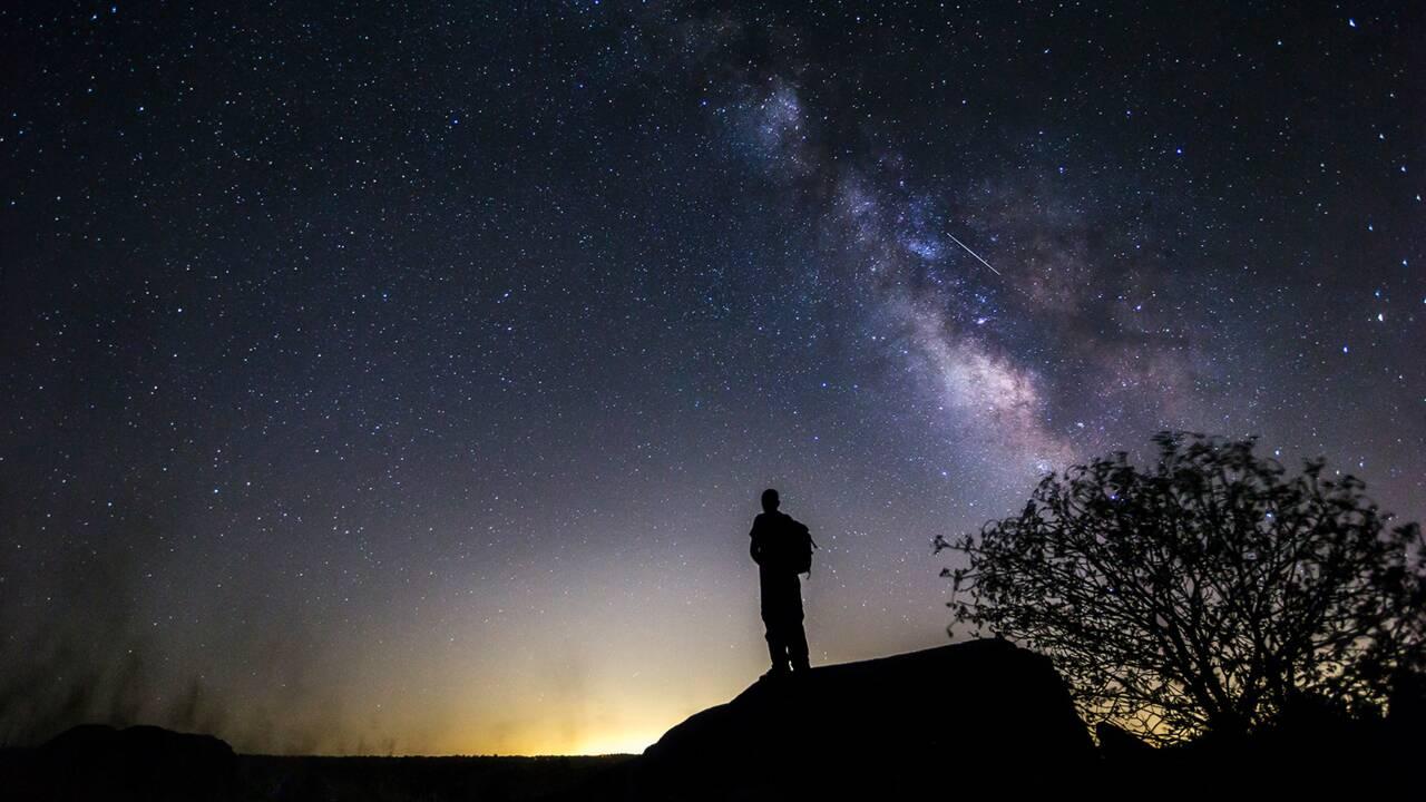 La pollution lumineuse continue de masquer les étoiles selon une étude