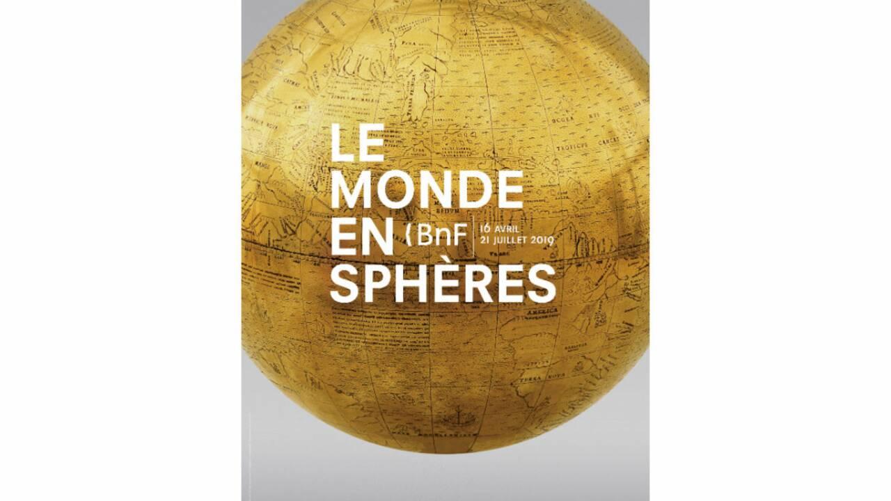 Le Monde en sphères : le globe et ses évolutions à travers l'histoire