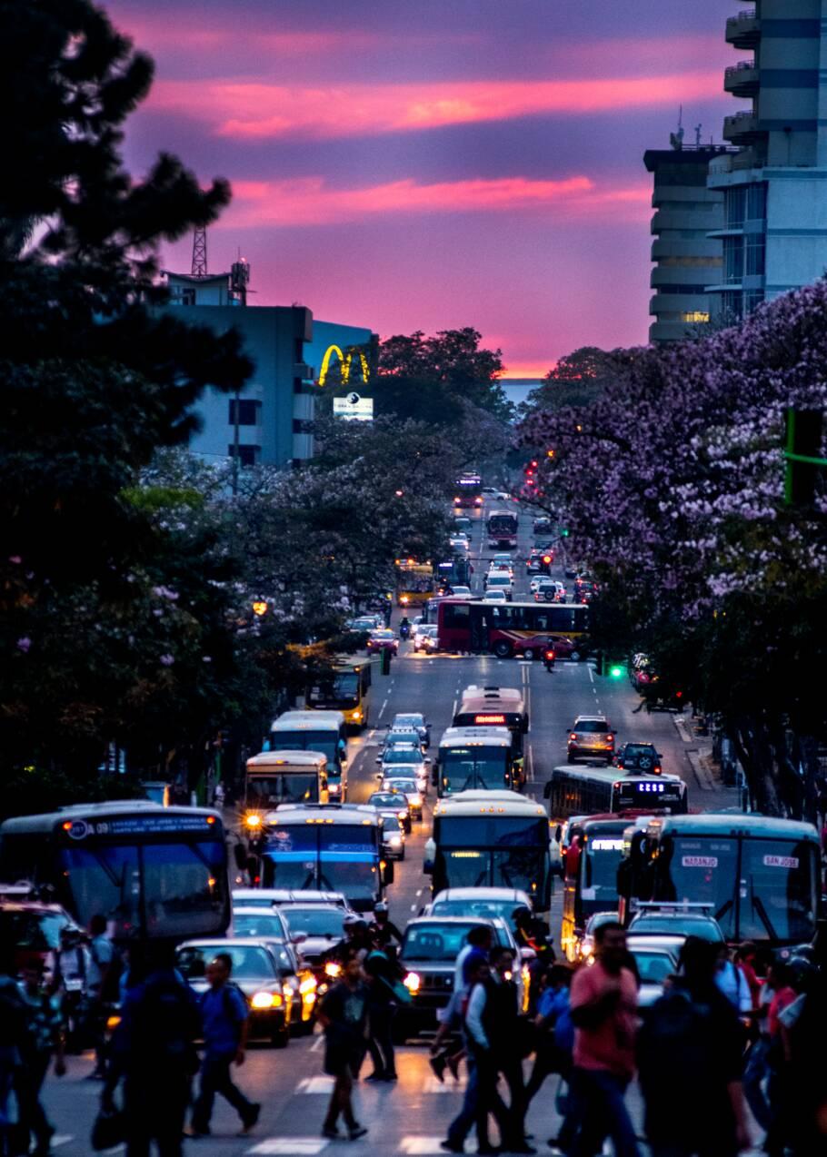 Bannir toute énergie fossile d'ici 2050, le pari du Costa Rica