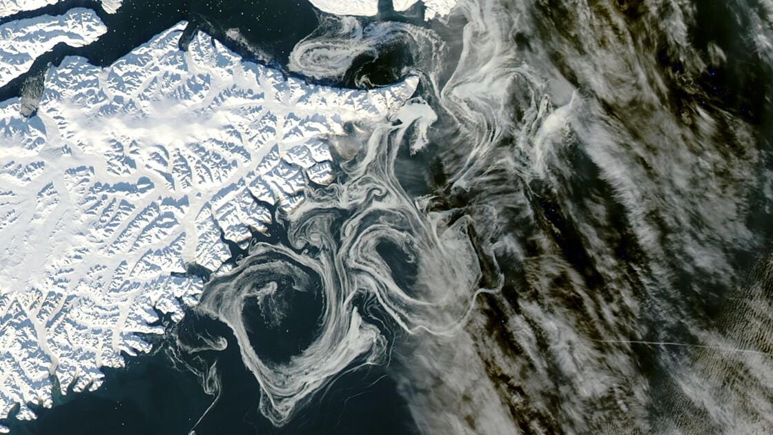 """Une montée des océans de 2 mètres """"plausible"""" d'ici 2100"""