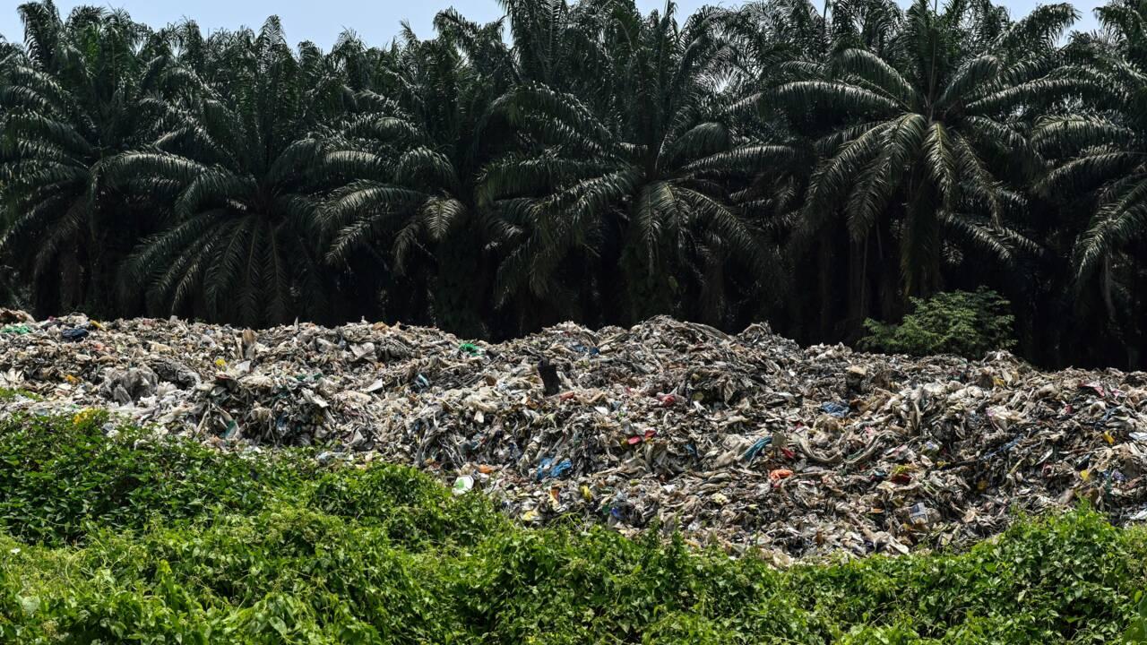 Le recyclage mondial en plein chaos depuis que la Chine a fermé sa poubelle