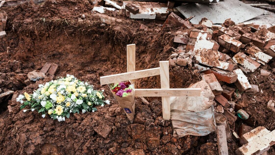Le bilan des intempéries en Afrique du Sud s'alourdit à 70 morts